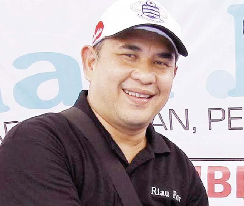 PWI dan SPS Goes to Astro Tourism Siak