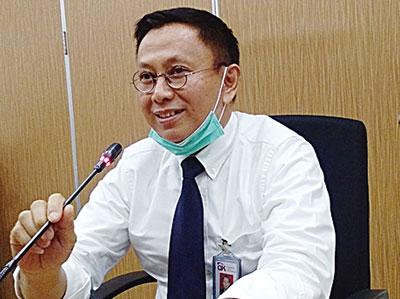 """OJK Tepis Isu Perbankan """"Goyang"""" Akibat Pandemi"""