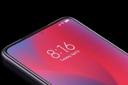 Realme Rilis Smartphone Kamera Under Display di 2021