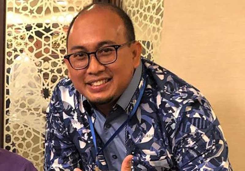 Andre Rosiade Dihujat Netizen Karena Dianggap Jebak PSK