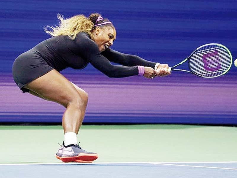 Serena Atlet Terbaik Dekade Ini