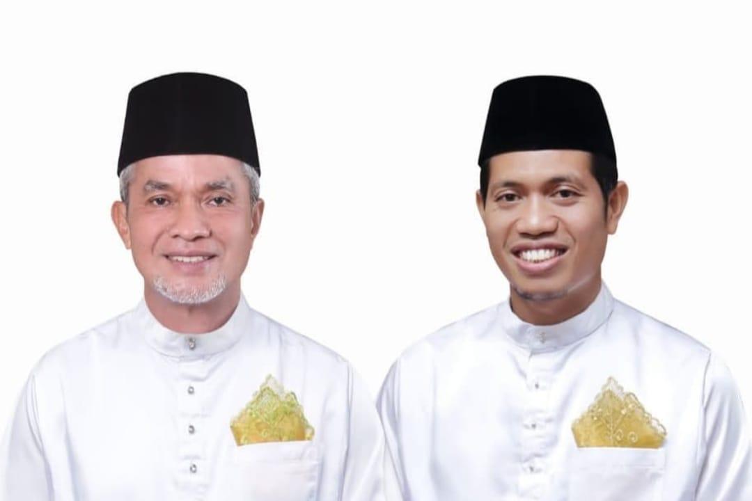 KPU Tunda Tahapan Pencalonan Said Hasyim-Rauf Karena Covid-19