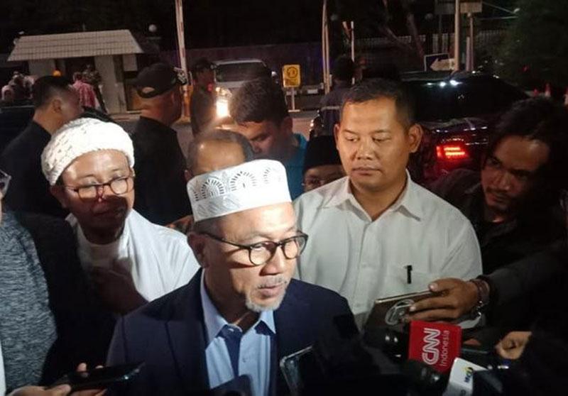 KPK Bakal Panggil Ulang Zulkifli Hasan