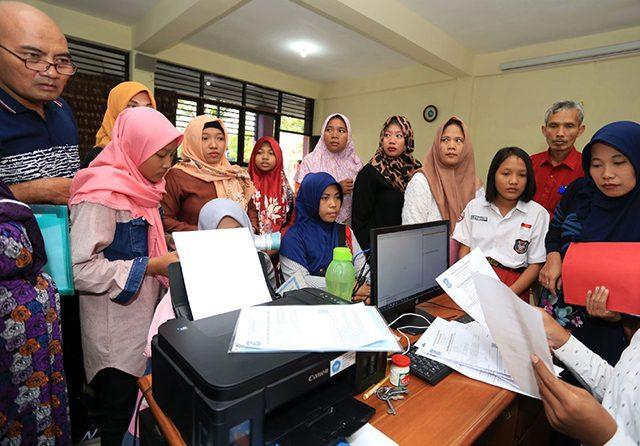 2021, Sekolah Bebas Tentukan Kriteria Seleksi PPDB