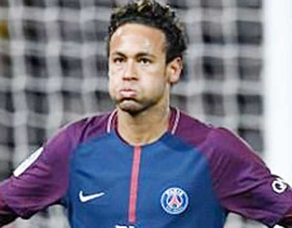 Kalah di Kandang Dortmund, Neymar Salahkan Dokter Klub