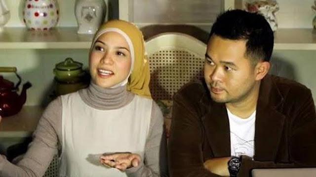 9 Tahun Jadi Istri Siri, Rachel Maryam Akhirnya Resmikan Pernikahan