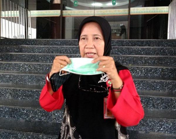 Riau Siaga Antisipasi Virus Corona