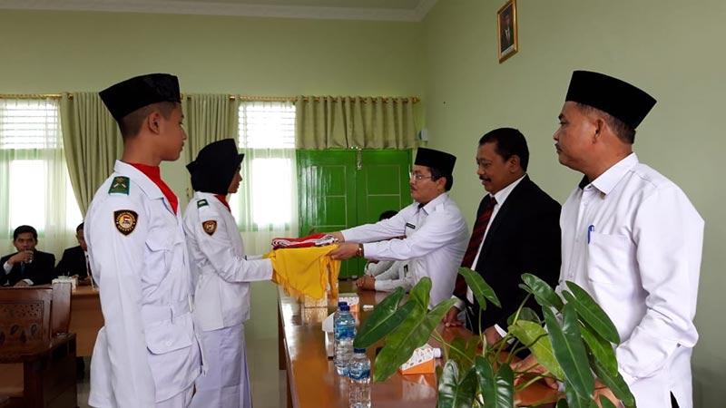 MTs Muhammadiyah 02 Launching Program Bahasa Inggris dan Arab