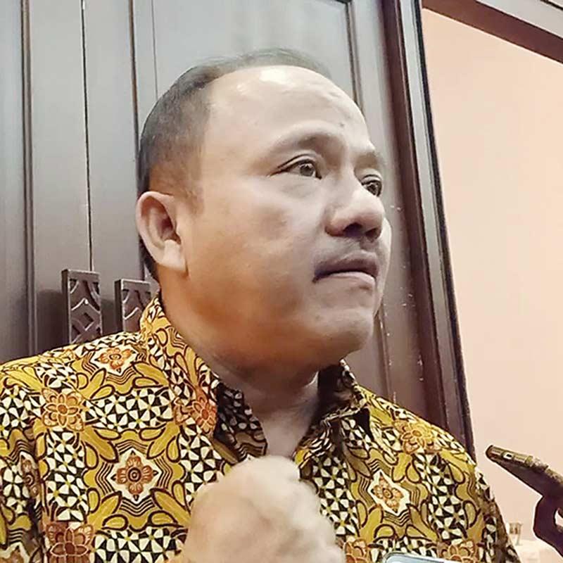 Kadispora Optimis Stadion Utama Riau Jadi Venue Piala Dunia U-20