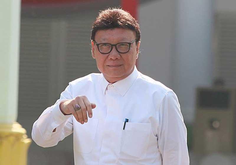 Tjahjo Kumolo Tidak Setuju PNS Libur 3 Hari