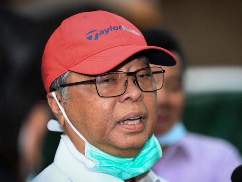 Tujuh Desa di Selangor Diisolasi