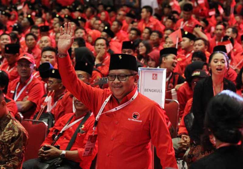 KPK Dinilai Sulit Bongkar Elite Partai Suap PAW Caleg PDIP