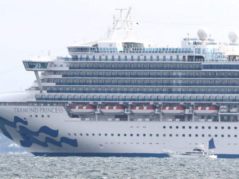 Satu Lagi WNI Terinfeksi Corona di Kapal Pesiar