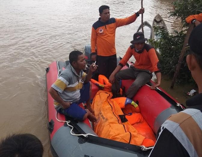 Pelajar Tenggelam di Inhu Ditemukan Tewas