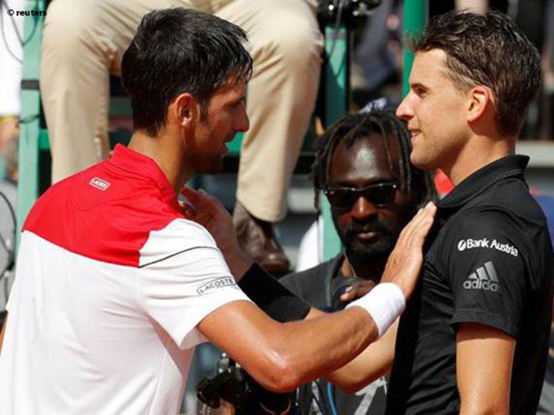 Jangan Pernah Ulangi Kesalahan Novak Djokovic di Beograd