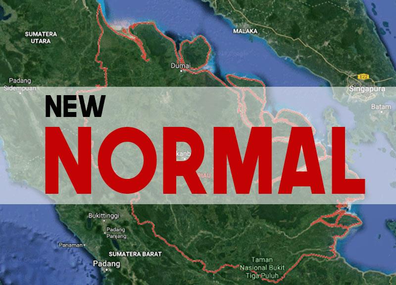 Protokol New Normal Sudah Disusun
