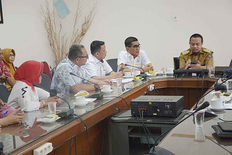 Terapkan Hasil Observasi ke Riau