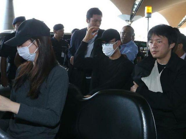 Pagi Ini Kento Momota Pulang ke Jepang