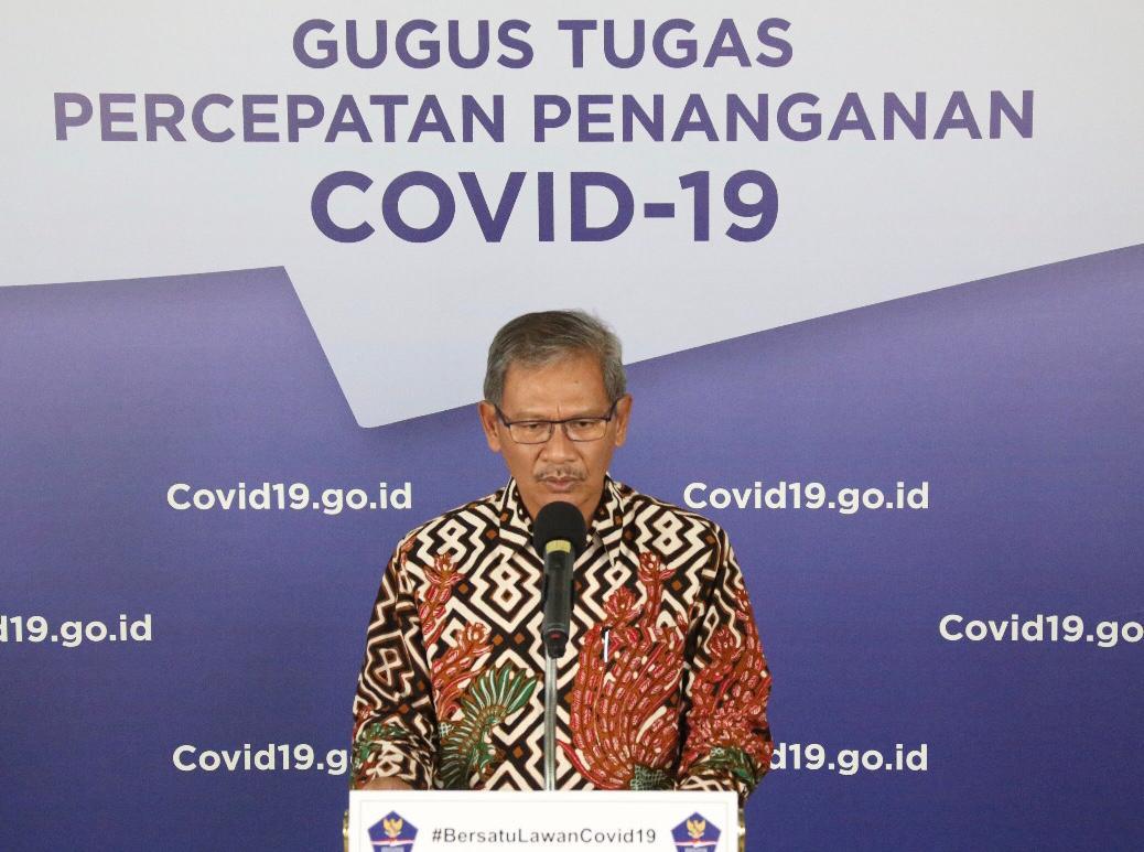 Hore, Tiga Hari Lebaran Kasus Positif Nihil di Riau