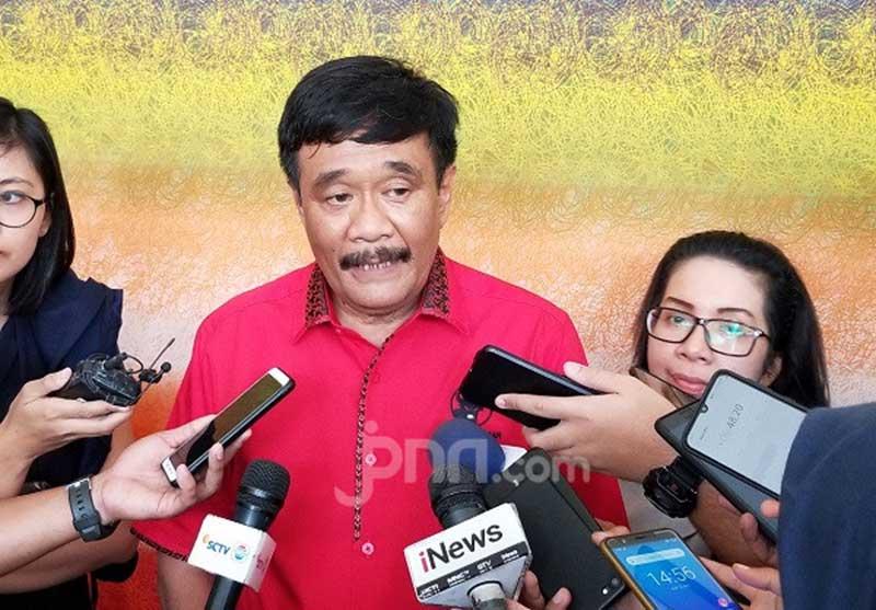 """Anak dan Menantu Presiden Maju Pilkada, PDI """"Gugup"""" Putuskan Dukungan"""