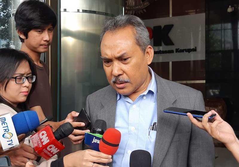 Dewas Akan Evaluasi Pimpinan KPK