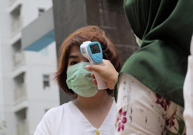 10.615 Orang Sembuh dari Virus Corona, Antibodi Pasien Diteliti