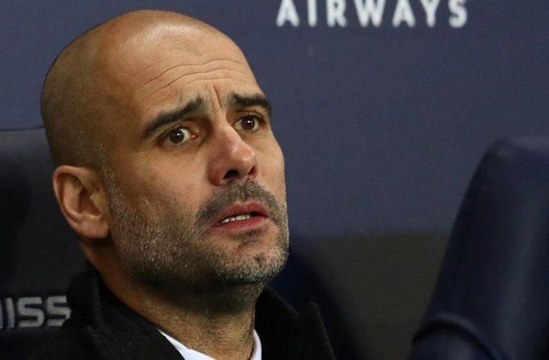 Pemain Manchester City Dilarang Ikut Rayakan Pesta Natal