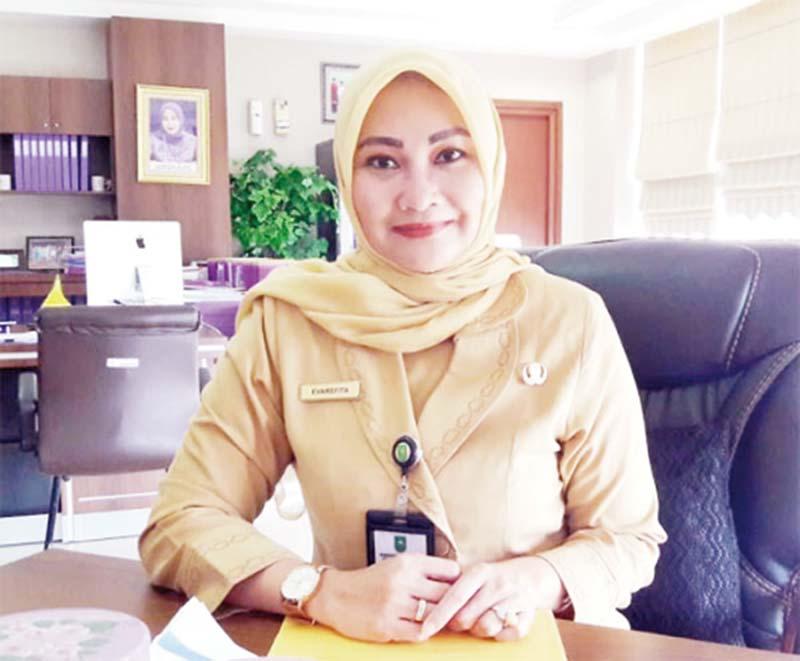 61.445 Orang Tenaga Kerja Indonesia Terserap di Riau