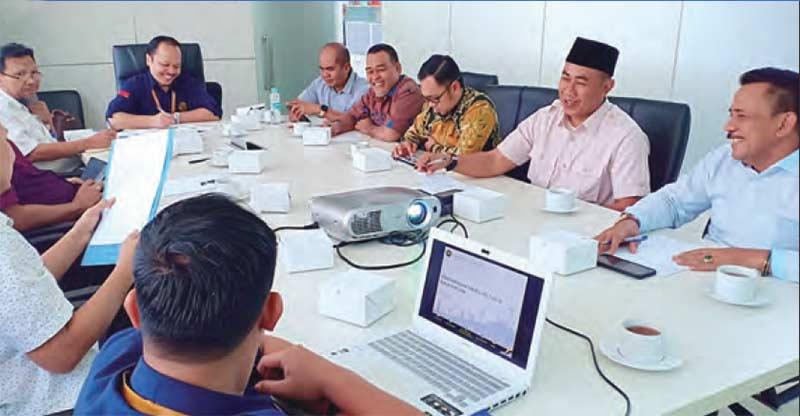 Komisi II Minta Tambahan Kuota Elpiji 3 Kg
