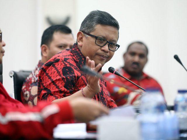 Jatah Menteri, PDIP: Jokowi Utamakan Koalisi
