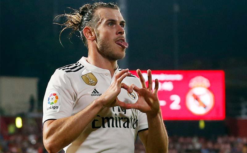 Sim Salabim, Bale