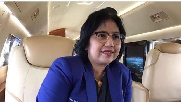 NasDem Tampik Pernah Minta Jatah Menteri, Irma: Siapa Bilang 11 Menteri