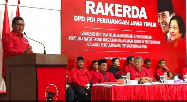 PDI Perjuangan Sedang Panas, Banyak Kader Ancam Mundur