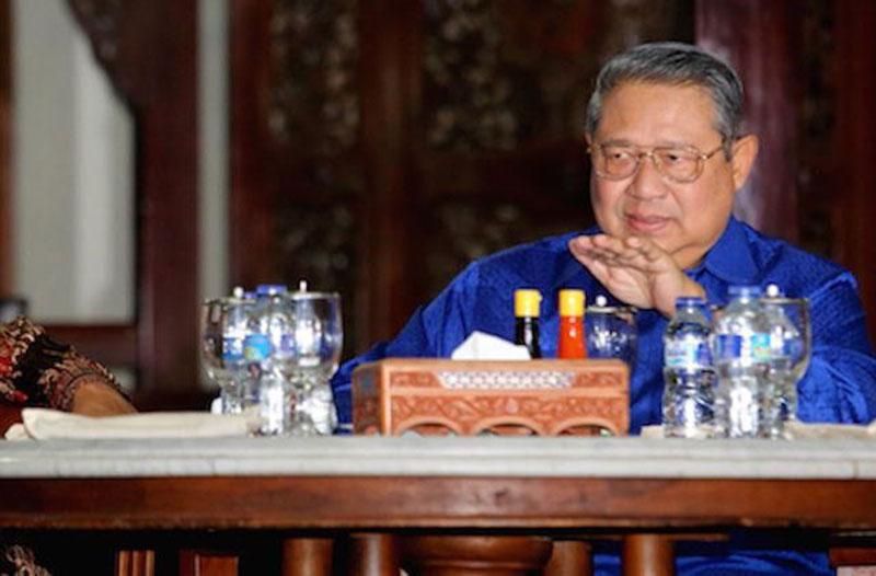 SBY: Pemenang Berhak Mendapat Semuanya Sudah Tak Cocok Lagi
