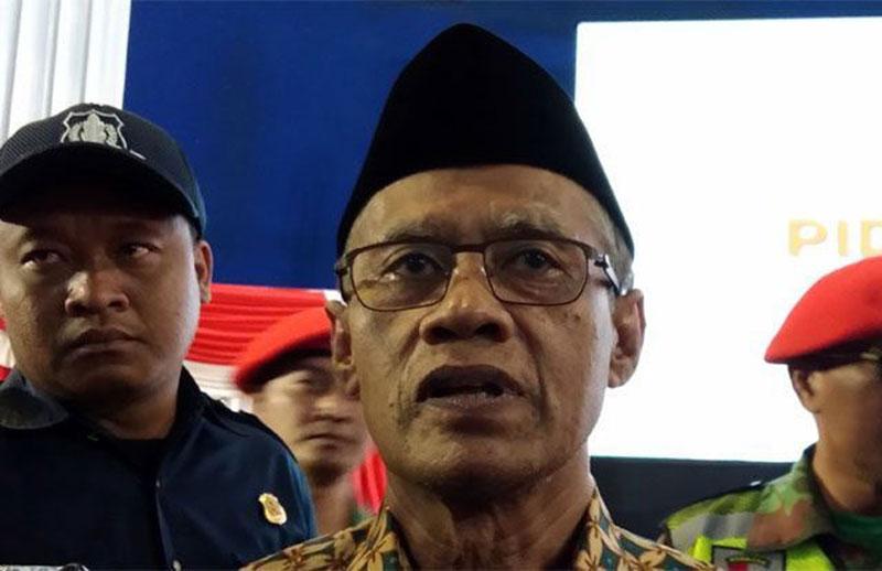 3 Tokoh Muhammadiyah Raih Gelar Pahlawan
