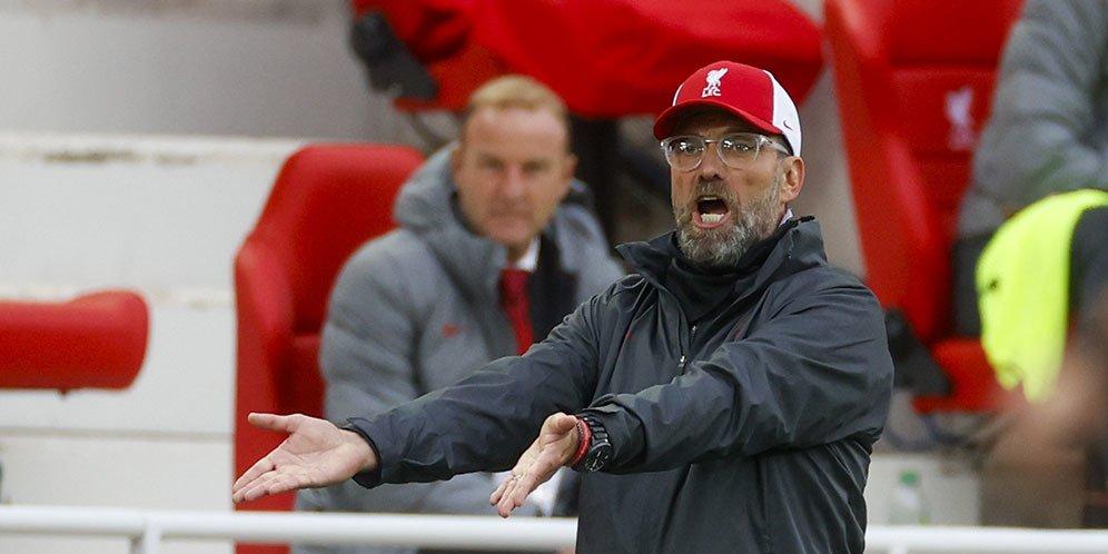 Klopp Ragu Liverpool Bisa Pertahankan Gelar