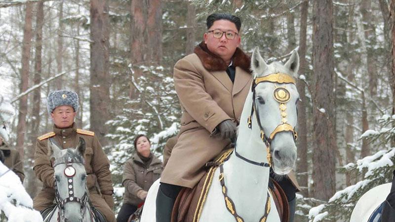 Bocoran Anggota Tim Medis Cina soal Kondisi Terkini Kim Jong-un