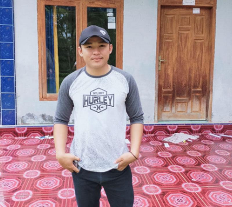 Thomas Hardianto, Pembuat Video Parodi Balapan MotoGP Viral Anak Desa dari Inhu