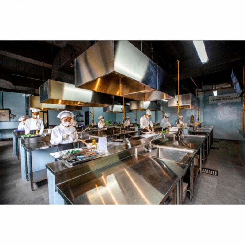 Ini Resep Mudah ala Chef untuk Tekuni Dunia Kuliner