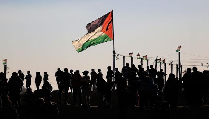 Sejak 1967, Israel Jarah Ratusan Peninggalan Kuno Palestina