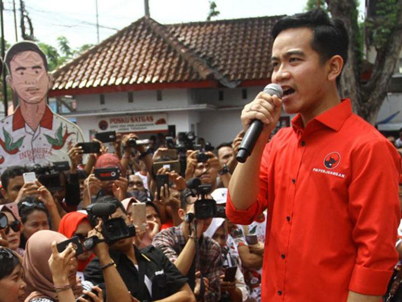 Jokowi Tak Mau Ikut Kampanye Gibran dan Bobby