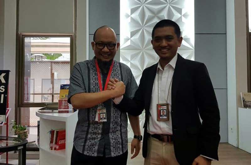 Ketua WP KPK Tak Kenal Sosok Novel Yudi Harahap
