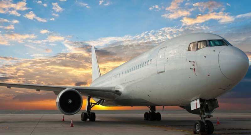 Insentif Rp500 M untuk Penerbangan