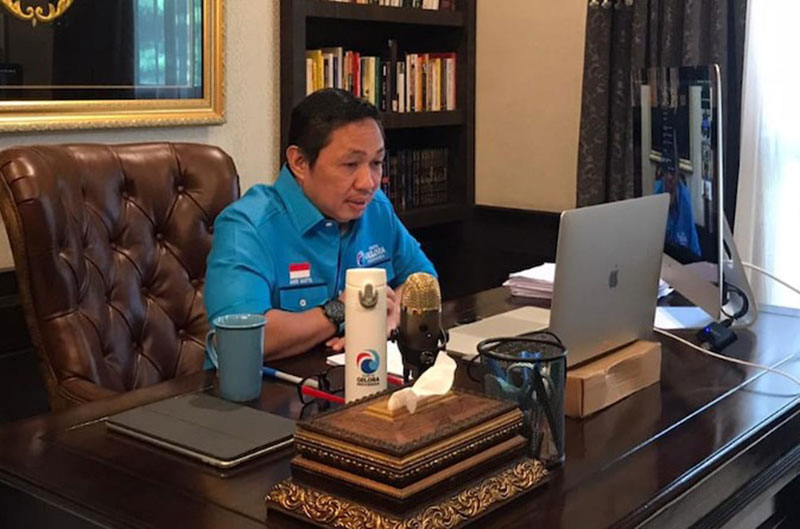 Anis Matta Berharap Panglima TNI dan Kapolri yang Hafal Alquran