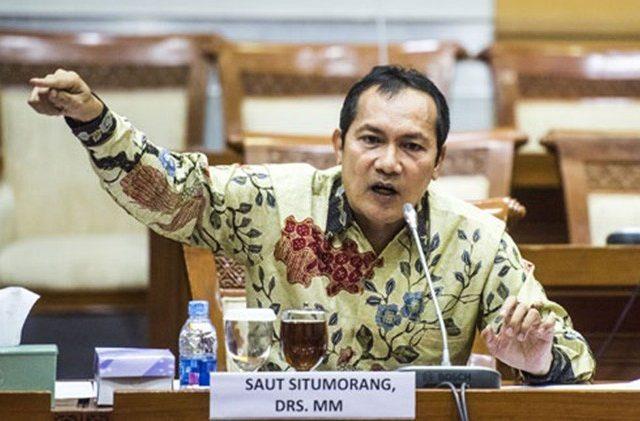 Wakil Ketua KPK Minta Polri Segera Umumkan Pelakunya