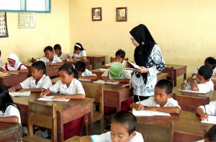 Anggaran Tunjangan Profesi Guru Dipangkas Rp3 Triliun