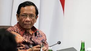 Mahfud MD: Pemecatan Presiden Itu Dibolehkan UU