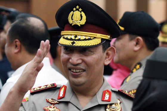 Komisi III Setuju Komjen Listyo Sigit Pimpin Korps Bhayangkara