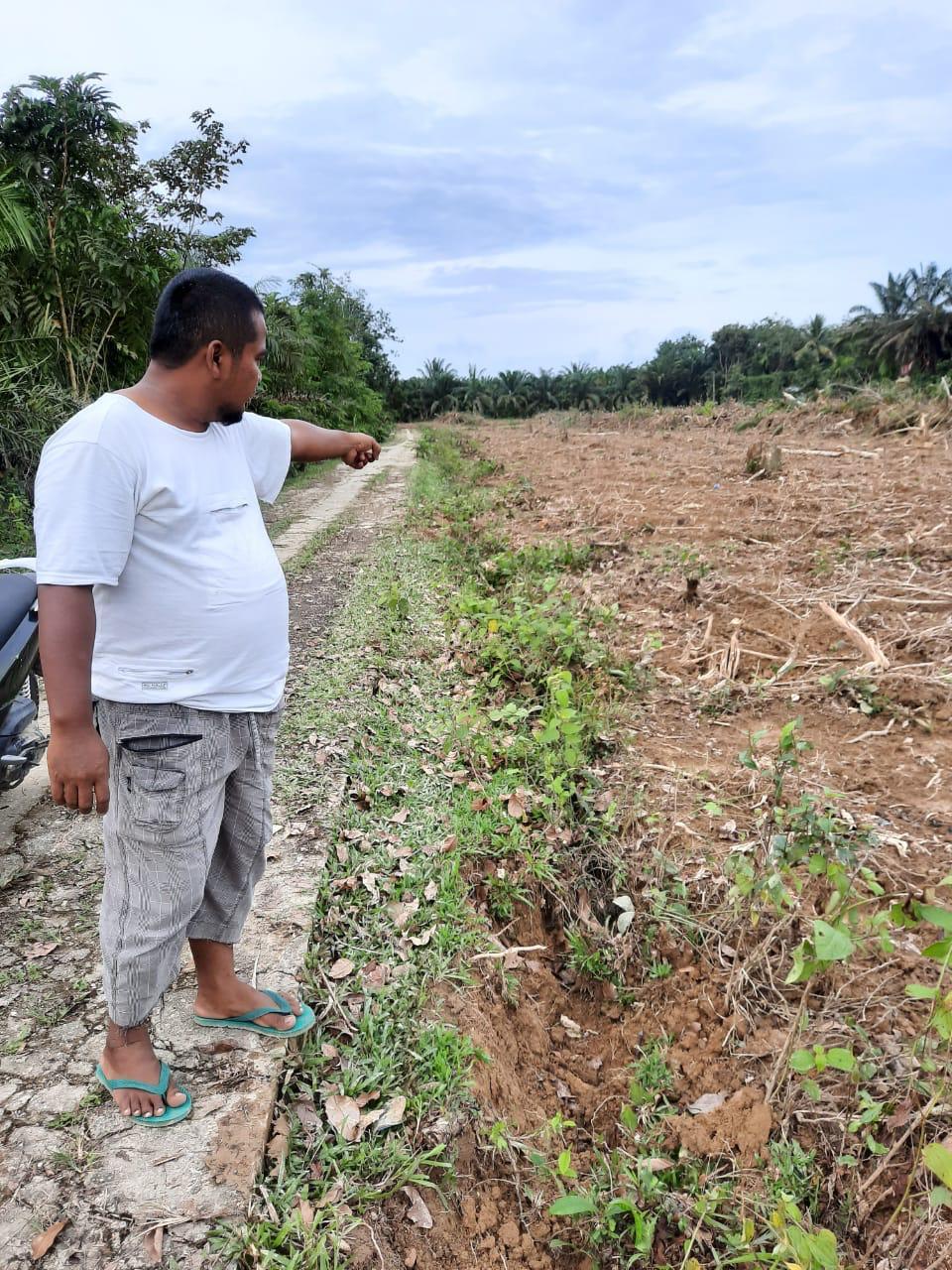 Warga Optimalkan Lahan untuk Agrowisata