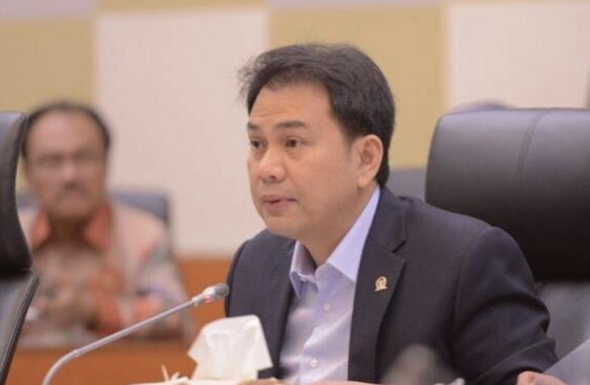 DPR Ingatkan Masyarakat Peduli Kesehatan di Masa New Normal